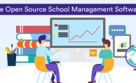4 Benefits of School Software to Streamline Management