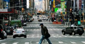 Mayor: New York will run out of respirators soon