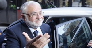 Case Gürtel: resumes the trial of the pope's visit to Valencia