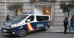 The National Police has yet to determine fully the crime of a woman in Madrid in 2009 that was shot