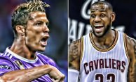 The Most Famous Sportsmen in the World