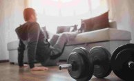 The Ultimate at Home Workout for Beginners