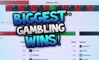 10 Biggest Gambling Wins of All Time