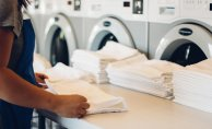 Introducing Wash@Home - Hassle-free laundry services  in the US,