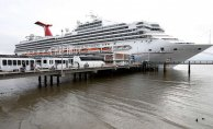 Carnival Cruise Line extends pause in US trips through April amid COVID:#039;It#039;s going to take a while longer#039;