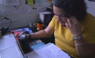 Lawyer, single Mother finds solace in Neighborhood Assistance Throughout COVID-19 unemployment