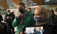 Navalny's arrest Increases Stress between Russia and the West