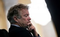 Sen. Rand Paul continues making unsubstantiated claims of 2020 election fraud