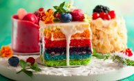 Which Cake Flavours Do Americans Like Most?