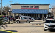 3 dead, Two injured after shooting Within Louisiana gun Shop, officials say