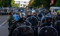 Debate rages over whether race had Function in police Reaction to Capitol riot