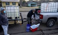Tanker trucks, National Guard dispatched to Jackson, Mississippi, water Catastrophe