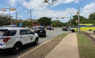 3 dead in Texas shooting, Defendant at large, considered armed and dangerous: Police