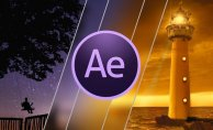 After Effects CC 2018: Design Professional Video Transitions