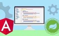 Angular & Spring 5: Creando Web App Full Stack (Angular 8+)