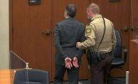 George Floyd's brother watching Derek Chauvin Put in handcuffs:'He had it Much Simpler'