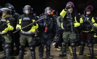 Minnesota police Detain 40 during the night of unrest Following Daunte Wright shooting
