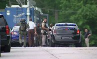 Murder suspect in custody after escape from Atlanta airport