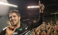 Colt Brennan's Dad reveals possible cause of death:'He Had Been doing well'