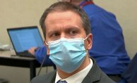 Derek Chauvin's legal Group Asks new trial, alleging jury misconduct