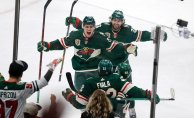 Fiala, Wild force Game 7 with 3-0 victory over Vegas
