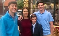 Mother with Competitive ALS Expects to see sons Grad, asks Medication company for Support