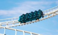 Phoenix roller coaster stalls, prompting rescue of 22 riders: report