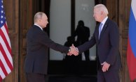 Biden, Putin Put consultations on Upgrading nuclear pact