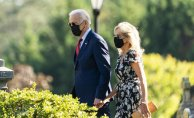 Biden is determined to put a stop to the unrelenting summer