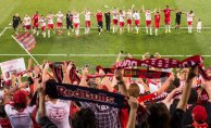 Three New York derbies in three weeks will test the nerves of players and fans