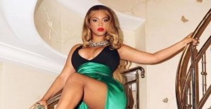 Beyoncé: Posing Queen! With these sexy photos she delights on Instagram