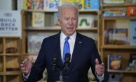 Biden said he is open to reducing the length of new programs