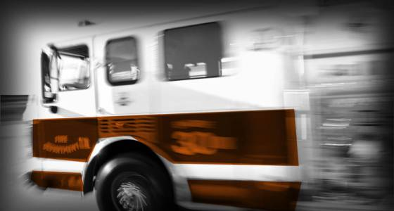 2 children dead, 1 seriously injured in West Woodlawn house fire