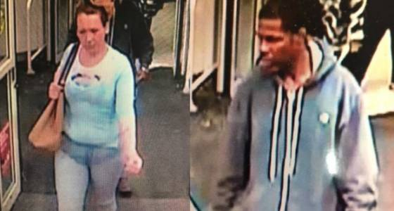 2 sought in $240 Glassboro makeup theft