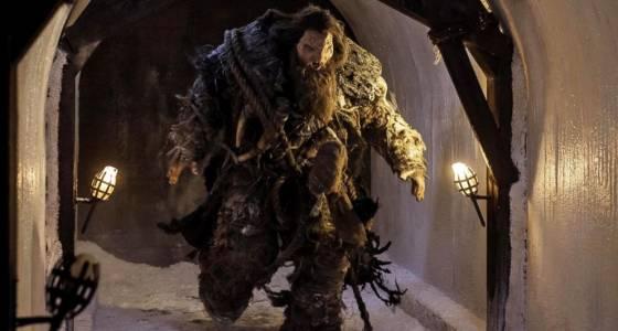 7-foot-7 'Game of Thrones' actor Neil Fingleton dies at 36