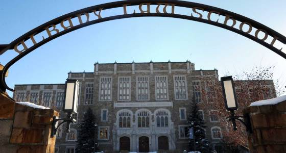 Albany Law tuition climbs