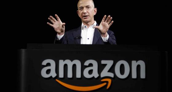 Amazon cloud outage wreaking havoc on websites and apps