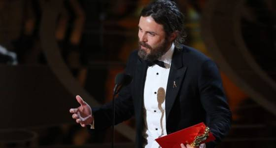 Amazon, Netflix Grab a Share of Oscar Glory