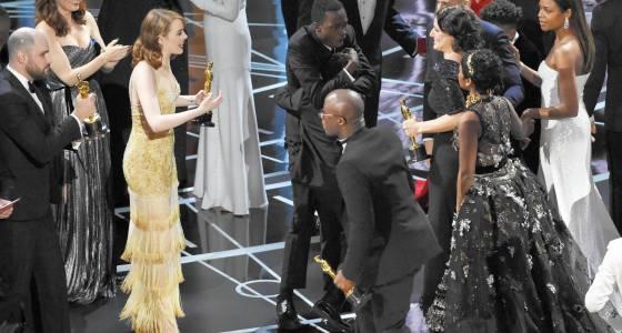 An Oscar for the marginalized
