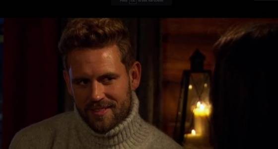 'The Bachelor' recap: Frozen in Finland, with Corinne left in the cold
