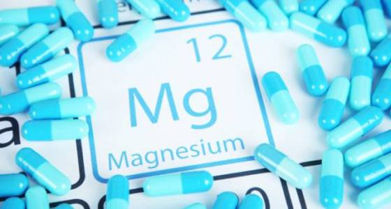 Are you getting enough magnesium?