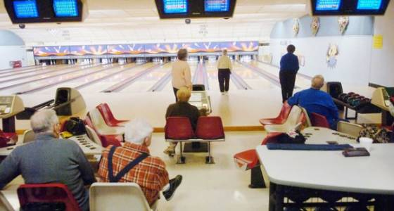 Area's best weekly bowling scores for Feb. 26, 2017