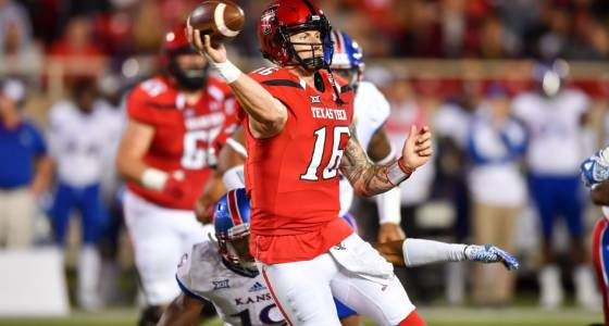 Big 12 spring preview: 10 burning questions
