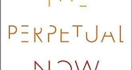 Book review: After a brain disease, patient lives in 'The Perpetual Now'