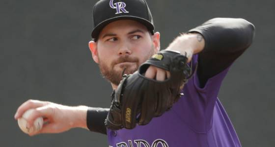 Bud Black wants a specific closer and he likely won't reinvent the Rockies' bullpen wheel.