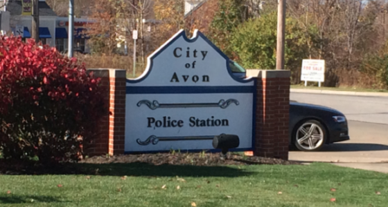 Business owner reports thefts over past two weeks: Avon Police Blotter
