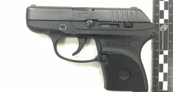 California officer detained in Taiwan after TSA misses gun in her bag at LAX