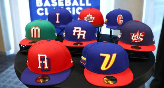 Celebrating Latino baseball players in Béisbol Life