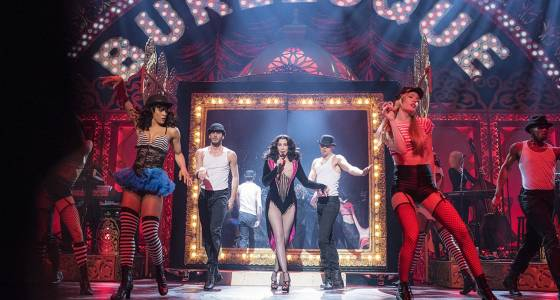 Cher's not done with Las Vegas. Singer adds 18 shows at the Monte Carlo.