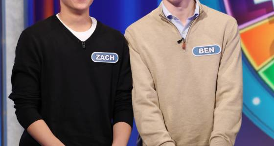 Chicago-area teens win more than $55K on 'Wheel of Fortune'